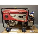 Grupo Electrogeno Honda Ep6500 Cxs