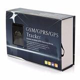 Rastreador Localizador Carros Motos Gps Gsm Tracker Smallest