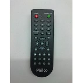 Controle Remoto Ph155 Ph156 Ph192 Original Philco