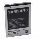 Batería Para Samsung Young S5360, Chat B533 1200mah