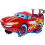 Globos Mas Varilla Centro De Mesa Mickey Batman Cars