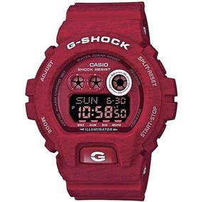 Relógio Casio G-shock Masculino Gd-x6900ht-4dr