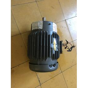 Motor Baldor 2hp, 1755 Rpm, Frame 145tc, 208-230/460 Vca