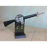 Miniatura Fusil De Asalto M16a2 Escala 1:3