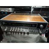Receiver Vintage Sansui Qrx-6001