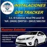 Financiado Instalacion Gps Tracker Rrg285