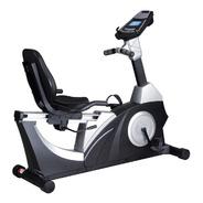Bicicleta Horizontal Electr. Ranbak 240 Prof. C/cuotas+envio
