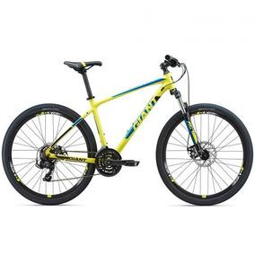 Bicicleta Giant Atx 2 Montaña Xc Rodada 27.5 Shimano 3x7 Ve