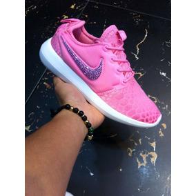 fe9d36d56af04 Nike Roche Two 2017 - Tenis Nike para Mujer en Mercado Libre Colombia