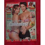 Revista Paparazzi N277 Marzo 2007 Luisana Lopilato Pimpinela