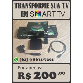 Tv Box | Tranforme Sua Tv Em Smarttv