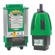 Bomba D'água Solar Anauger P100 - (s/ Placa Solar E Sensor)