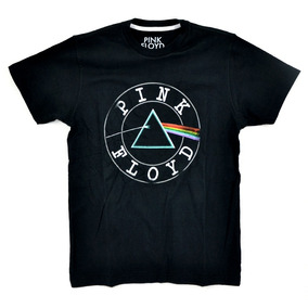 Pink Floyd Playera 100% Original