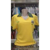 Camisa Santos Feminina Umbro Copa