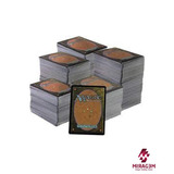 Lote 1000 Cartas Comuns Magic The Gathering - Original