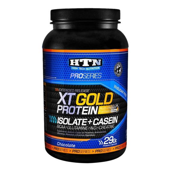 Xt Gold Protein Htn 2lbs Whey Isolate Casein