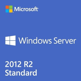 Licença Serial Windows Server 2012 R2 Standard