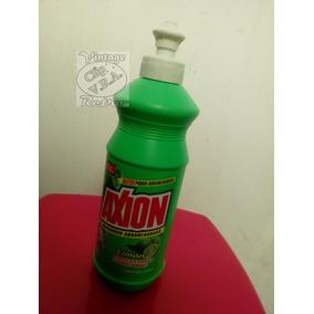 Axion Lavatrastes/envase Para Detergente Lavatrastes/axion