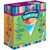 Nostalgia Electrics Sck800 Snow Cone Kit