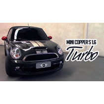 Mini Cooper 1.6 S Turbo Cabrio - 17.000 Km - Interior Claro