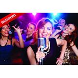 36 Mil Karaokes Real Moda / Listado Impreso / Boleta Factura