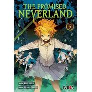 The Promised Neverland - N5 - Manga - Ivrea - 2019