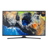 Televisor De 55 Pulgadas Samsung Uhd 4k - Un55mu6103kxzl