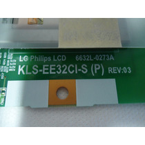 Inverter Philips 32pf5320 32pf5321, 6632l0273a