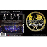 Scorpions - Mtv Unplugged - Dvd S