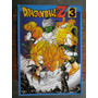 Poster Reproduccion Anime Dragon Ball Z Mod 1