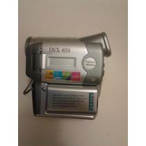 Camara Video Grabadora Dvx-850