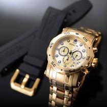 Reloj Invicta 90118, Original, Nuevo, En Oferta