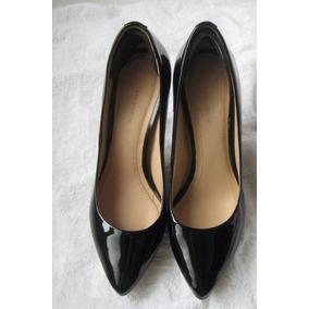 Sapato Scarpin Zara - Preto