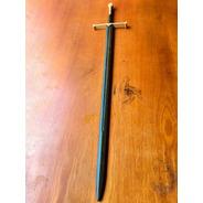 Espada Longa De Madeira/ Waster/ Réplica Da Anduril