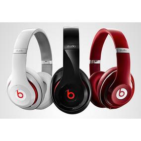 Fone Ouvido Headset Beats Bluetooth Aux Rádio Fm Microsd
