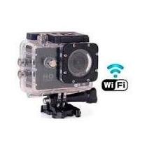 Camera Sports Hd Dv 1080p H264 Full Hd Wifi 30m Agua