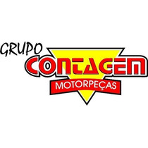 Junta Motor Ret Cabe Aco Inox Gm Corsa Celta Vhc 1.0 8v