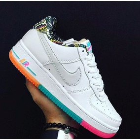 air force one mujer 2017