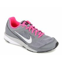 Zapatillas Nike Tri Fusion Run Mujer Talla 37