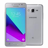 Samsung Galaxy J2 Prime Silver 4g Flash En La Camara Frontal