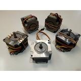 Motor Nema 23 - 5 Kgf Eixo 6.35 Cnc, Router 3d