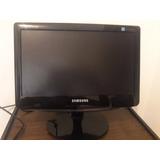 Monitor Samsung Lcd Syncmaster B1630 De 15,6