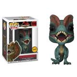 Funko Pop! Dilophosaurus Edición Chase