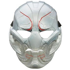 Máscara Avengers - A Era De Ultron - Marvel - Ultron - Hasb