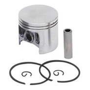 Piston Completo Para Motosierra Echo Cs-680s 100% Japon