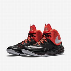 Zapatillas Nike Prime Hype Basquet