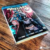 Lote Comics Varios