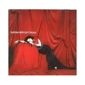 Cd Sarah Brightman Eden Original