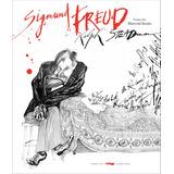 Libro Sigmund Freud - Ralph Steadman - Libros Del Zorro Rojo
