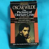 The Picture Of Dorian Gray Book Mas Tres Cuentos Oscar Wilde